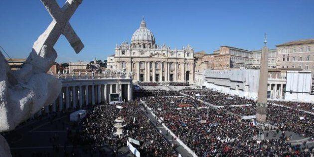 L'ultimo giorno da Papa di
