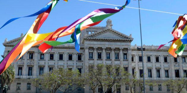 Uruguay, la Camera dei Deputati approva a larga maggioranza il matrimonio tra omosessuali