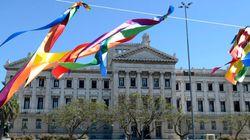 Il Parlamento dell'Uruguay dice sì al matrimonio
