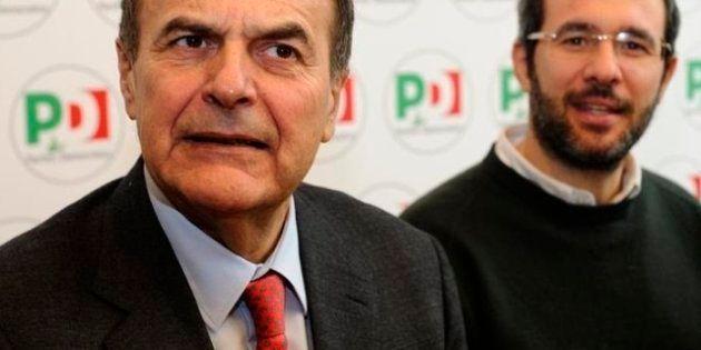 Elezioni 2013: la sfida di Pierluigi Bersani in Lombardia: Umberto Ambrosoli lancia la volata al