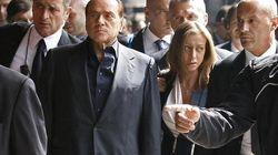 Mariarosaria Rossi, l'assistente di Berlusconi: