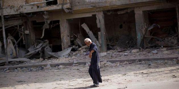 Siria, una autobomba dopo l'altra nei quartieri cristiani . Decine di morti a Damasco e