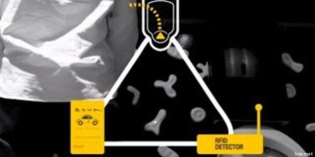Incidenti stradali, da Singapore un nuovo metodo di prevenzione (VIDEO,