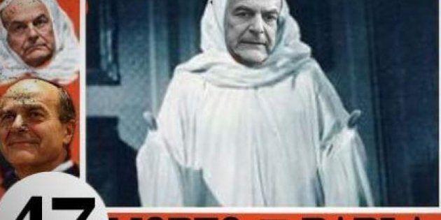 Beppe Grillo A Pier Luigi Bersani: