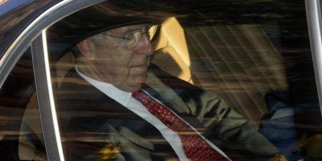 Legge di stabilità nel mirino dei partiti. Monti vedrà Casini e Berlusconi. Seminario sulle