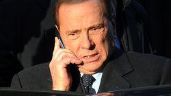 Sempre più isolato, Silvio Berlusconi pensa al passo