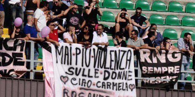 Un calcio alla violenza contro le donne. Italia-Francia dedicata a