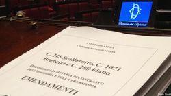 Scontro Pd-Pdl sul disegno di legge contro
