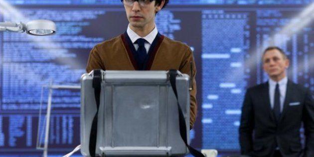 La rivincita dei nerd: i servizi segreti britannici assumono 'smanettoni' contro i cyber attacchi