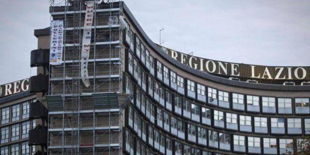 Lazio, Fondi Pdl: Franco Fiorito rimane in carcere. Riesame: ingordo grassatore della cosa