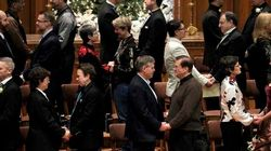 L'Europarlamento è per le unioni gay e invita l'Italia a tutelare coppie