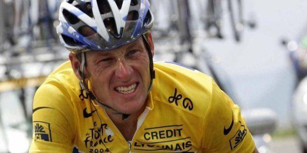 Doping: Lance Armstrong verrà privato di tutti i titoli (FOTO,