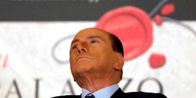 Silvio Berlusconi da Vespa dice tutto e il suo contrario. Monti, Alfano, passo indietro, Lega, Ppe......