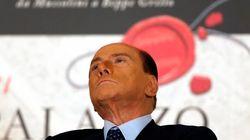 Berlusconi da Vespa dice tutto e il suo contrario. In campo senza