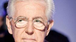 Mario Monti a Bergamo apre ufficialmente la campagna