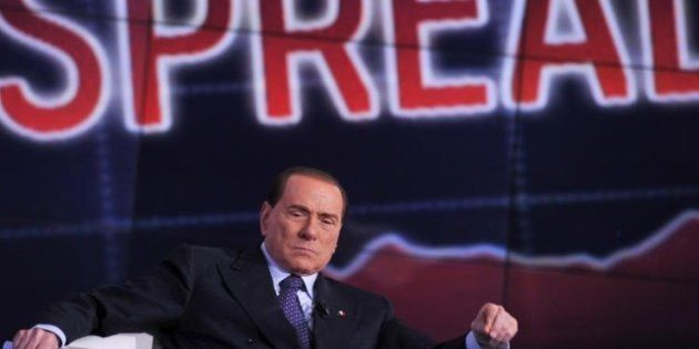Elezioni 2013, Silvio Berlusconi in Tv da Maria Latella su