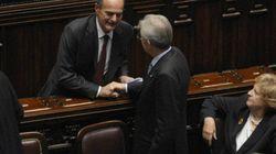 Monti vede Bersani...senza accordo tra Pd e Pdl, i montiani potrebbero votare