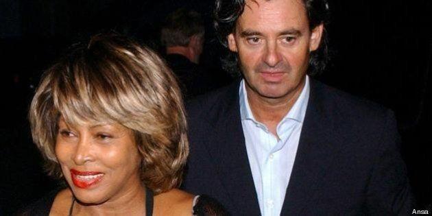 Matrimonio Tina Turner, sposa a 73 anni. Quella con Erwin Bach è la sua seconda volta