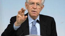 Mario Monti vuole gli studenti Erasmus alle