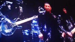 Daft Punk rivelano chi collabora al nuovo album