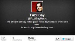 La condanna di Fazil Say e la blasfemia in Turchia ai tempi di