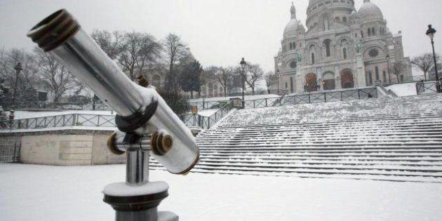Maltempo: neve, pioggia e temperature basse. Europa nel gelo