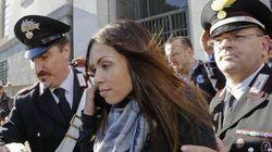Processo Ruby: il giorno del controesame per Karima El Marough (FOTO,
