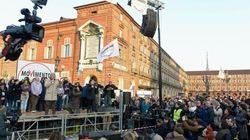 La candidata M5S a Catania confida: