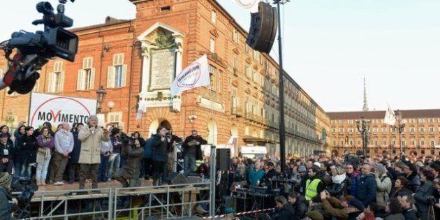 Da nord a sud i grillini contestati per il no al Pd. La candidata M5S a sindaco di Catania: