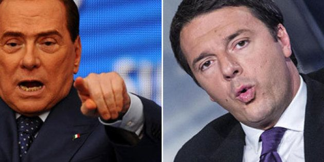 Parma, incontro Berlusconi Renzi per il centenario Barilla
