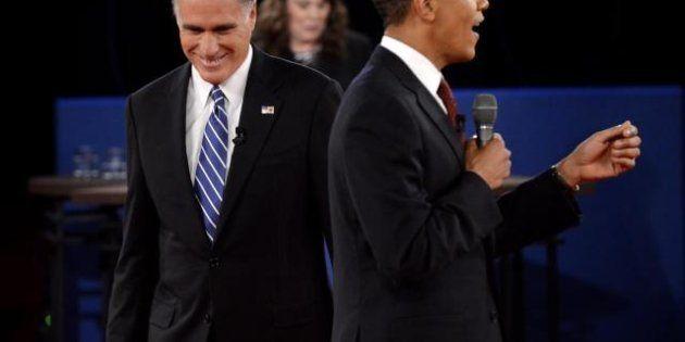 Elezioni americane: il dibattito Obama-Romney visto