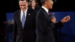 Il dibattito Obama-Romney visto