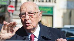 No all''incontro con Steinbrueck, Napolitano difende la dignità