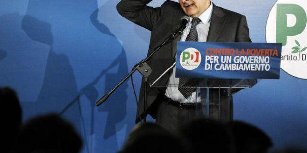 Bersani vede Monti e i suoi vedranno M5s: prove di intesa senza Pdl nel nome di Prodi. Nessun colloquio...