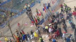 Doppia esplosione alla Maratona di Boston, decine di