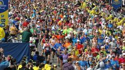 La Maratona di Boston, la più antica e difficile del