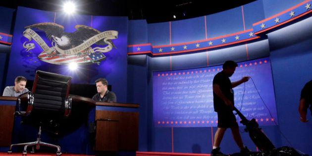 Ultimo dibattito: Obama in leggero vantaggio. Grande assente l'Europa (FOTO, VIDEO,