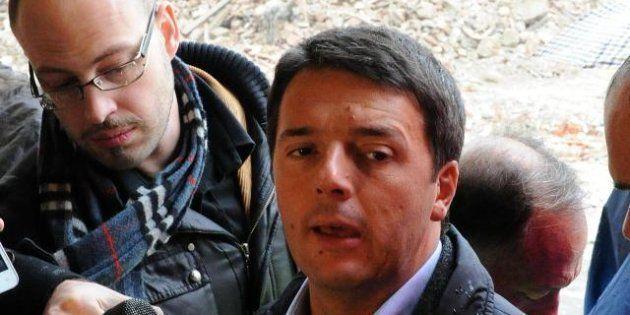 Matteo Renzi al Corriere Fiorentino: solo sindaco, e mi