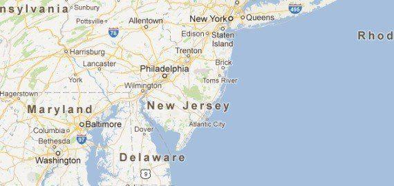 Batman viene dal New Jersey, secondo un atlante pubblicato da Dc Comics (VIDEO