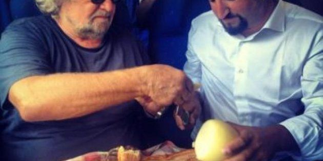 Elezioni Sicilia: intervista a Giancarlo Cancelleri.