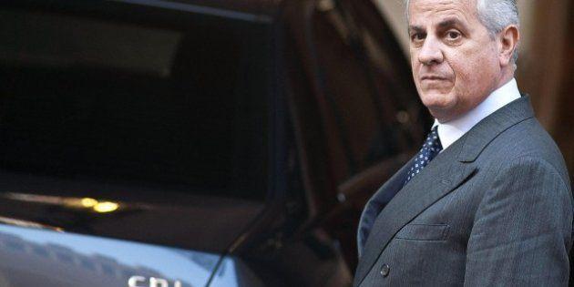 Finmeccanica, arrestato Paolo Pozzessere.Indagato