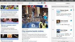 Esplose due bombe alla maratona di Boston. La notizia sui siti di tutto il