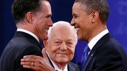 Obama più falco, Romney più