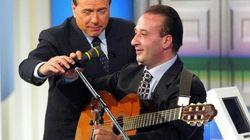 Apicella: ecco perchè Berlusconi ha comprato casa