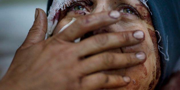Premi Pulitzer 2013: trionfa il New York Times, singola fotografia ad AFP, 5 fotografi AP per la sezione...