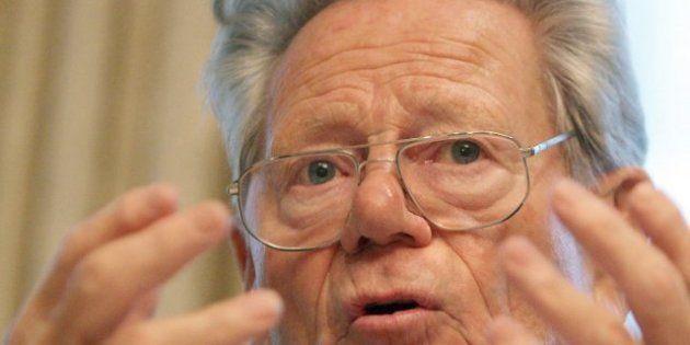Dimissioni Papa, Hans Kung: