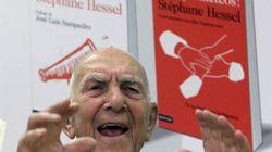 Stephane Hessel, un caso editoriale anche in
