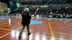 Dopo il no a Bersani, nel blog di Grillo commenti contro il
