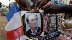 Mali, in marcia con i francesi verso