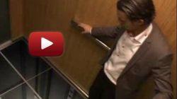 Se in ascensore cede il pavimento...